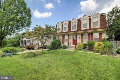 9127 Satyr Hill Road, Baltimore, MD 21234 - #: MDBC502756