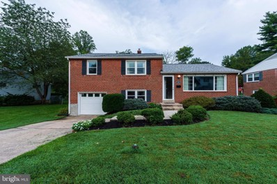 214 Brookside Drive, Catonsville, MD 21228 - #: MDBC502776