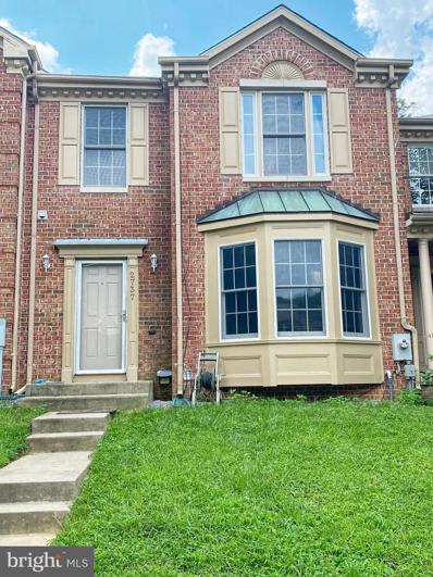 2737 Valley Park Drive, Baltimore, MD 21209 - #: MDBC502820