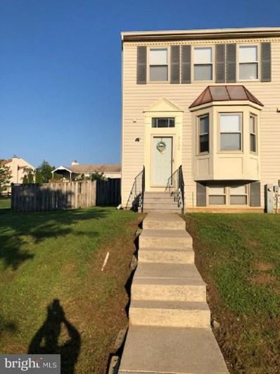 2134 Cedar Barn Way, Baltimore, MD 21244 - MLS#: MDBC502926