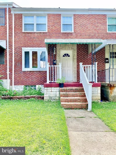 8613 Oakleigh Road, Baltimore, MD 21234 - #: MDBC502996