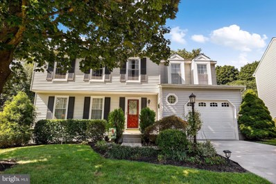 5 Topwood Court, Baltimore, MD 21234 - #: MDBC503066