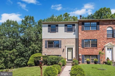 20 Drawbridge Court, Baltimore, MD 21228 - #: MDBC503120