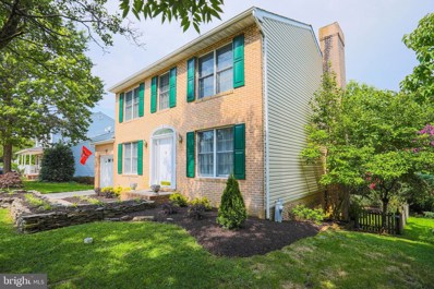 12 Hinesleigh Court, Baltimore, MD 21234 - #: MDBC503152