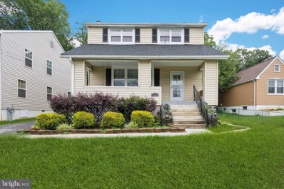 6418 Dogwood Road, Baltimore, MD 21207 - #: MDBC503248