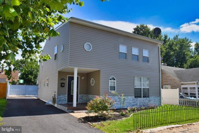 1909 Jackson Road, Baltimore, MD 21222 - #: MDBC503266