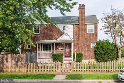 20 Yorkway, Baltimore, MD 21222 - #: MDBC503312