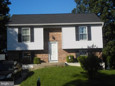 7104 Johnnycake Road, Windsor Mill, MD 21244 - #: MDBC503336