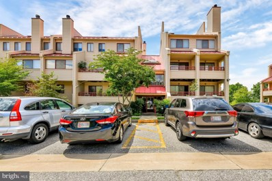 8014 Valley Manor Road UNIT 3B, Owings Mills, MD 21117 - #: MDBC503366