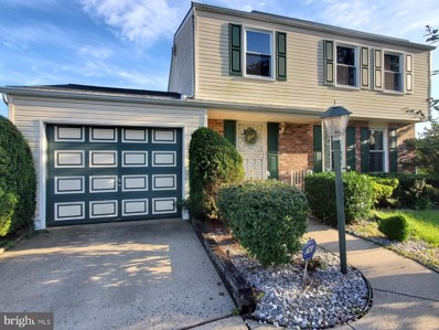 3 Vernon Hill Court, Baltimore, MD 21228 - #: MDBC503370