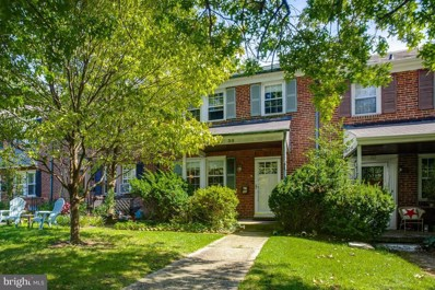 35 Murdock Road, Baltimore, MD 21212 - #: MDBC503454