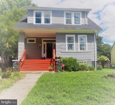 5408 Gwynndale Avenue, Baltimore, MD 21207 - #: MDBC503542