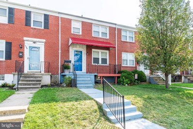 1757 Joan Avenue, Parkville, MD 21234 - #: MDBC503574