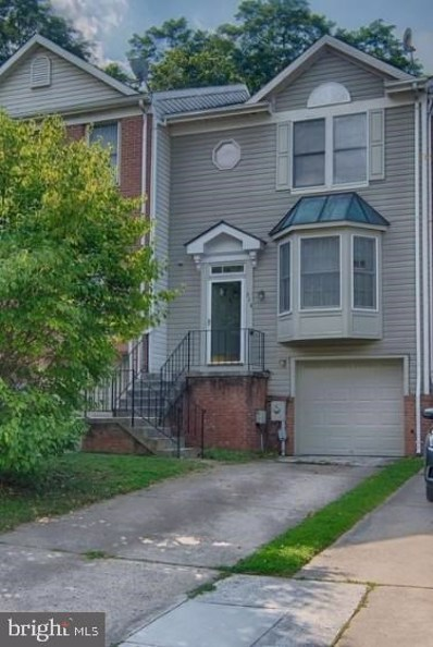 314 Kendig Drive, Owings Mills, MD 21117 - #: MDBC503924