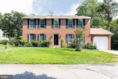 1407 Woodcliff Avenue, Baltimore, MD 21228 - #: MDBC504094