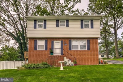 4305 Mispillion Road, Baltimore, MD 21236 - #: MDBC504224