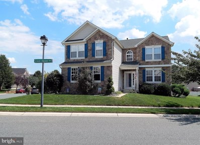 5105 Crest Haven Way, Perry Hall, MD 21128 - #: MDBC504420