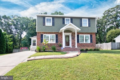 8926 Kilkenny Circle, Baltimore, MD 21236 - #: MDBC504432