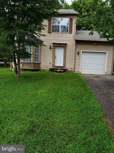 18 Cheltenham Court, Owings Mills, MD 21117 - #: MDBC504462