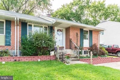 4325 Slater Avenue, Baltimore, MD 21236 - #: MDBC504594