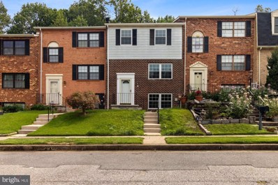 9 Drawbridge Court, Baltimore, MD 21228 - #: MDBC504666