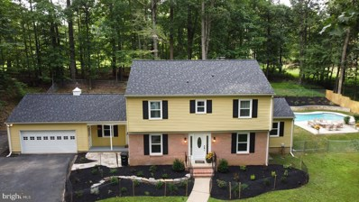 4 Chartwell Court, Owings Mills, MD 21117 - #: MDBC504672