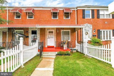 322 Dark Head Road, Baltimore, MD 21220 - #: MDBC504702