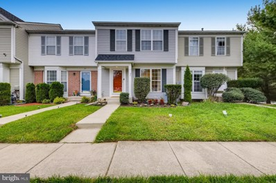25 Methwold Court, Owings Mills, MD 21117 - #: MDBC504870