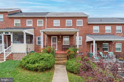 18 Maple Drive, Baltimore, MD 21228 - #: MDBC505018