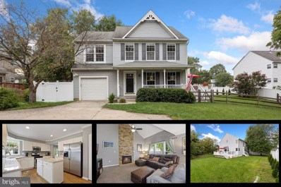 48 Hanover Road, Reisterstown, MD 21136 - #: MDBC505254