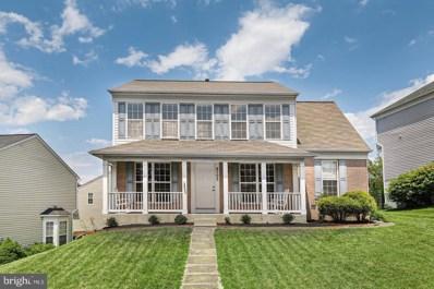 4702 Bucks Schoolhouse Road, Baltimore, MD 21237 - #: MDBC505322