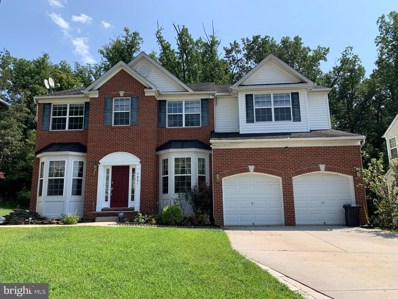 7631 Cedar Pond Lane, Baltimore, MD 21237 - #: MDBC505394