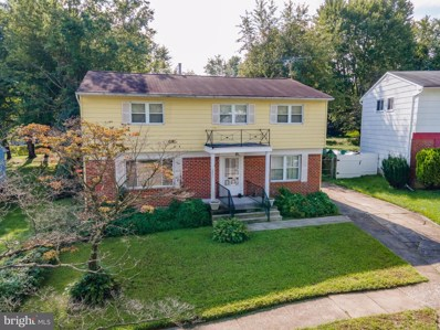 3915 Rayton Road, Randallstown, MD 21133 - MLS#: MDBC505450