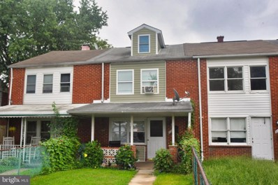 2103 Larkhall Road, Baltimore, MD 21222 - #: MDBC505484
