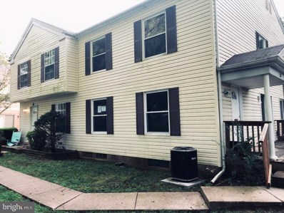 38 Deepspring Court UNIT D, Reisterstown, MD 21136 - #: MDBC505536