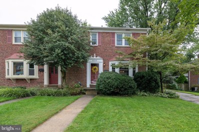 8215 Jeffers Circle, Towson, MD 21204 - #: MDBC505764