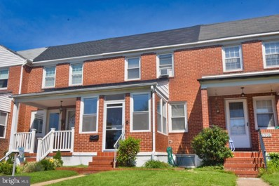 6904 Broening Road, Baltimore, MD 21222 - #: MDBC505822
