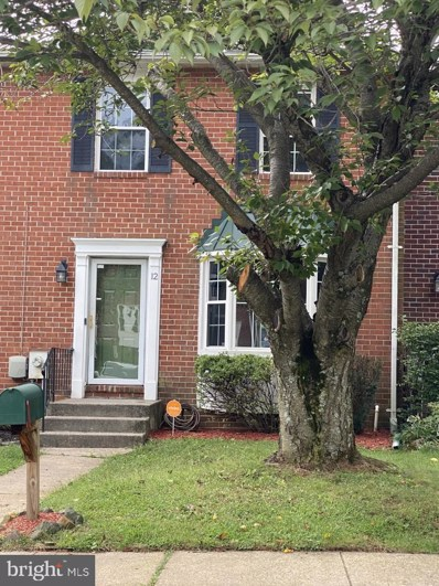 12 Stone Falls Court, Baltimore, MD 21236 - #: MDBC505894