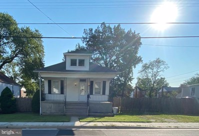 3123 Texas Avenue, Baltimore, MD 21234 - #: MDBC505902