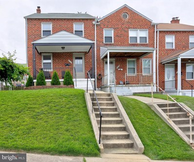1072 Downton Road, Baltimore, MD 21227 - #: MDBC505942