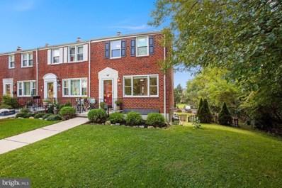 5029 Wilkens Avenue, Baltimore, MD 21228 - MLS#: MDBC505944