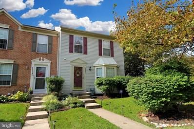 5201 Abbeywood Court, Baltimore, MD 21237 - #: MDBC506012