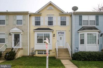 3521 Orchard Shade Road, Randallstown, MD 21133 - #: MDBC506060