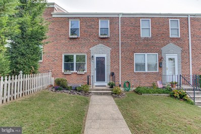 8547 Oak Road, Baltimore, MD 21234 - #: MDBC506078
