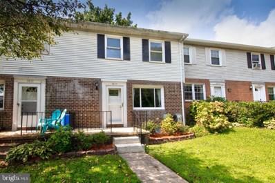3611 Double Rock Lane, Baltimore, MD 21234 - #: MDBC506150