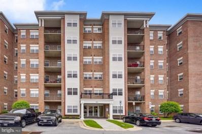 900 Red Brook Boulevard UNIT 506, Owings Mills, MD 21117 - MLS#: MDBC506178