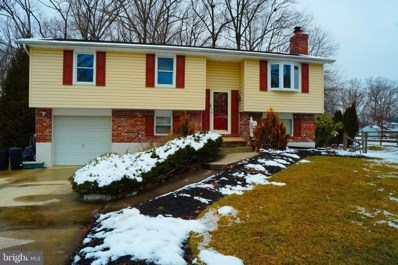 1334 Lincoln Woods Drive, Baltimore, MD 21228 - #: MDBC506232
