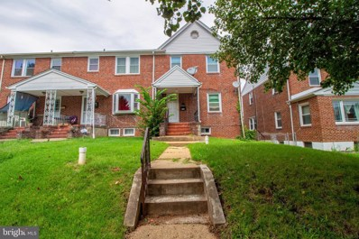 933 Elm Ridge Avenue, Baltimore, MD 21229 - #: MDBC506248