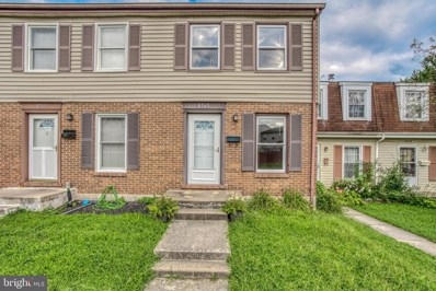 8563 Ramort Drive UNIT 24C, Baltimore, MD 21236 - #: MDBC506256