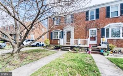 31 Sipple Avenue, Baltimore, MD 21236 - #: MDBC506286